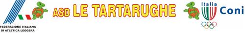 logo_ASD Le Tartarughe